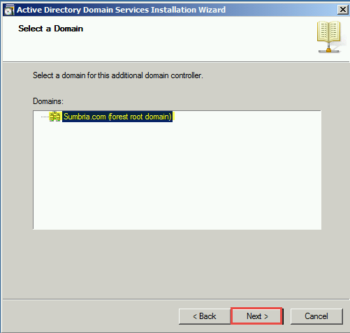 Training to Install Read Only Domain Controller (RODC)  ADDS installation wizard